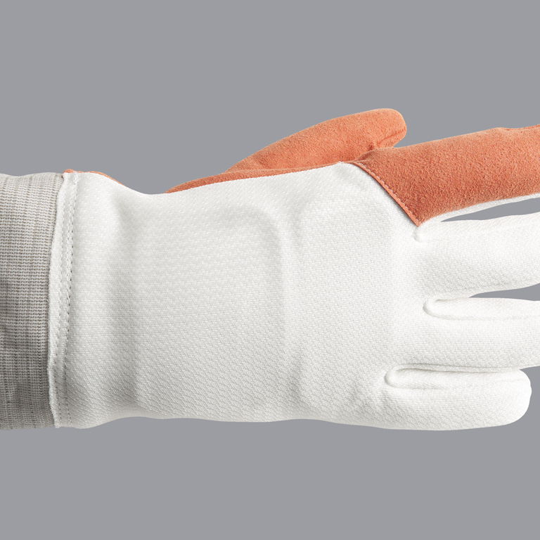 FIE Sabre Glove With Cuff (Allstar)