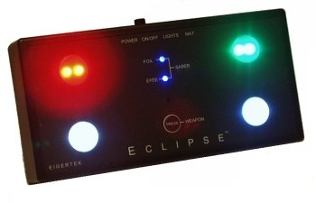 Eigertek Eclipse 3-W Scoring Machine