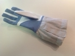 FIE Sabre Glove with Cuff (Absolute)